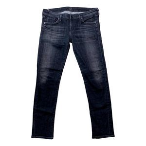 Citizens of Humanity Racer Skinny Jeans 32